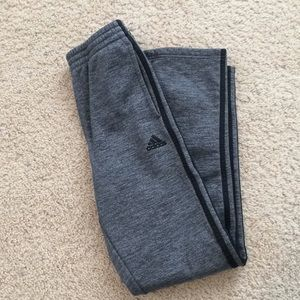 Boy's adidas sweats